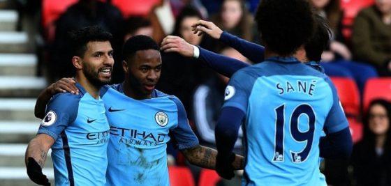Manchester City Rotation