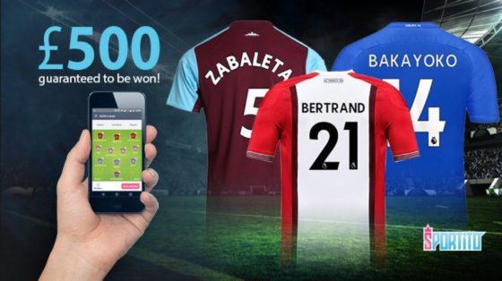Sportito Advertisement
