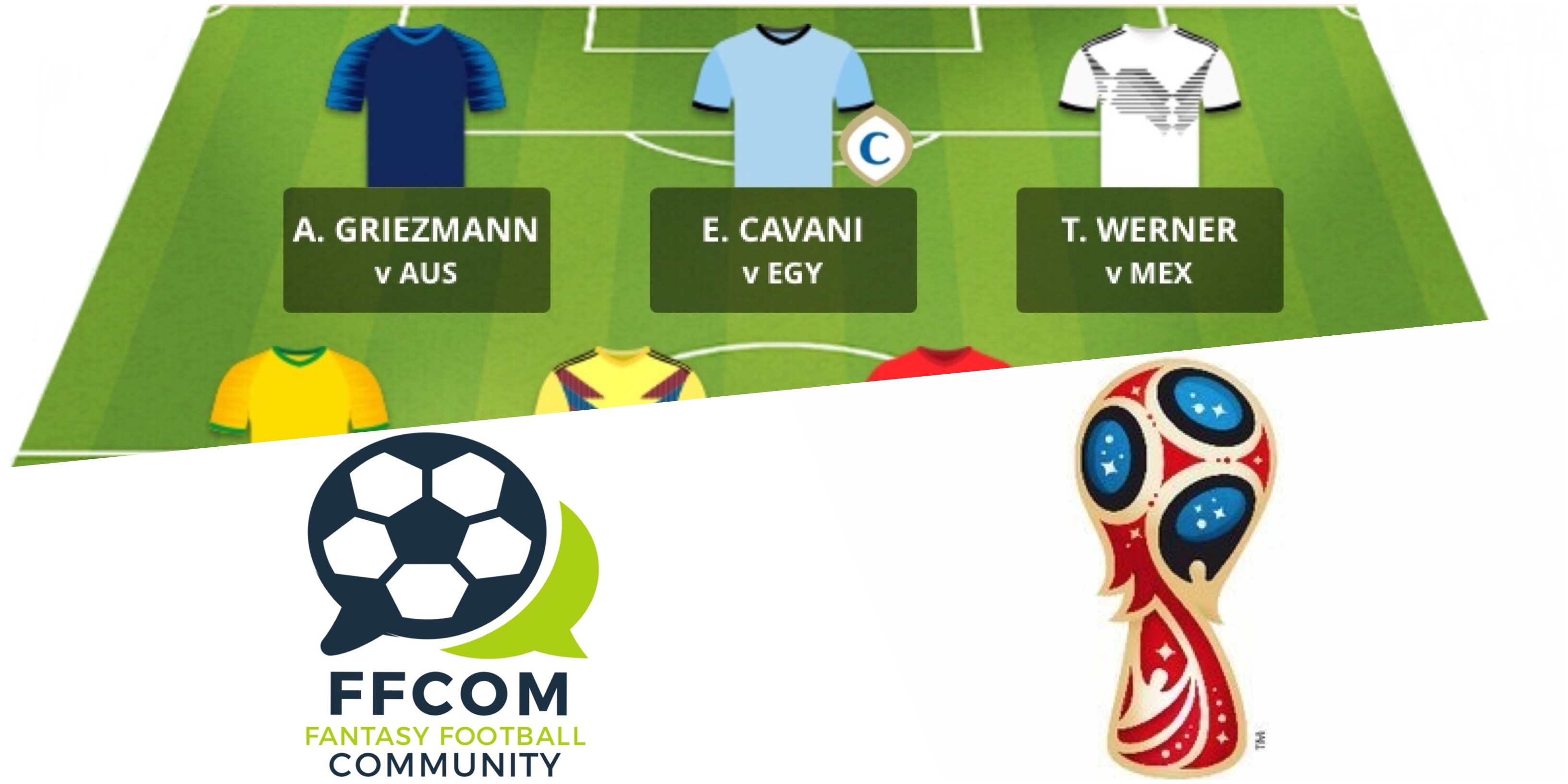 World Cup Team