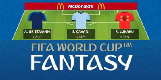 World Cup Team 2