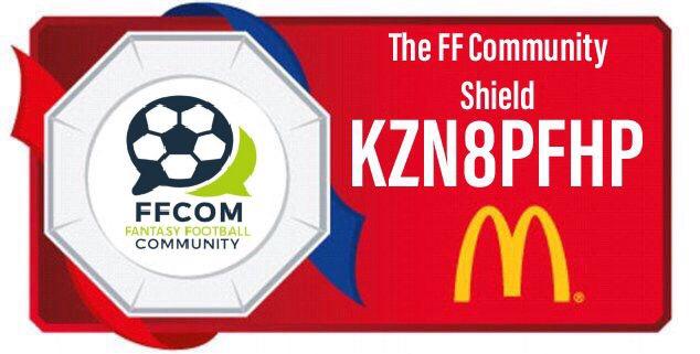 FF Community Shield