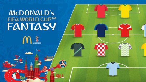 World Cup Fantasy Leagues