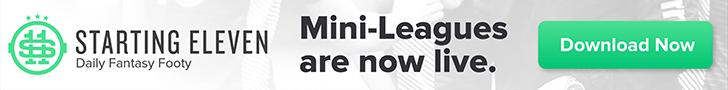 Starting 11 Mini Leagues