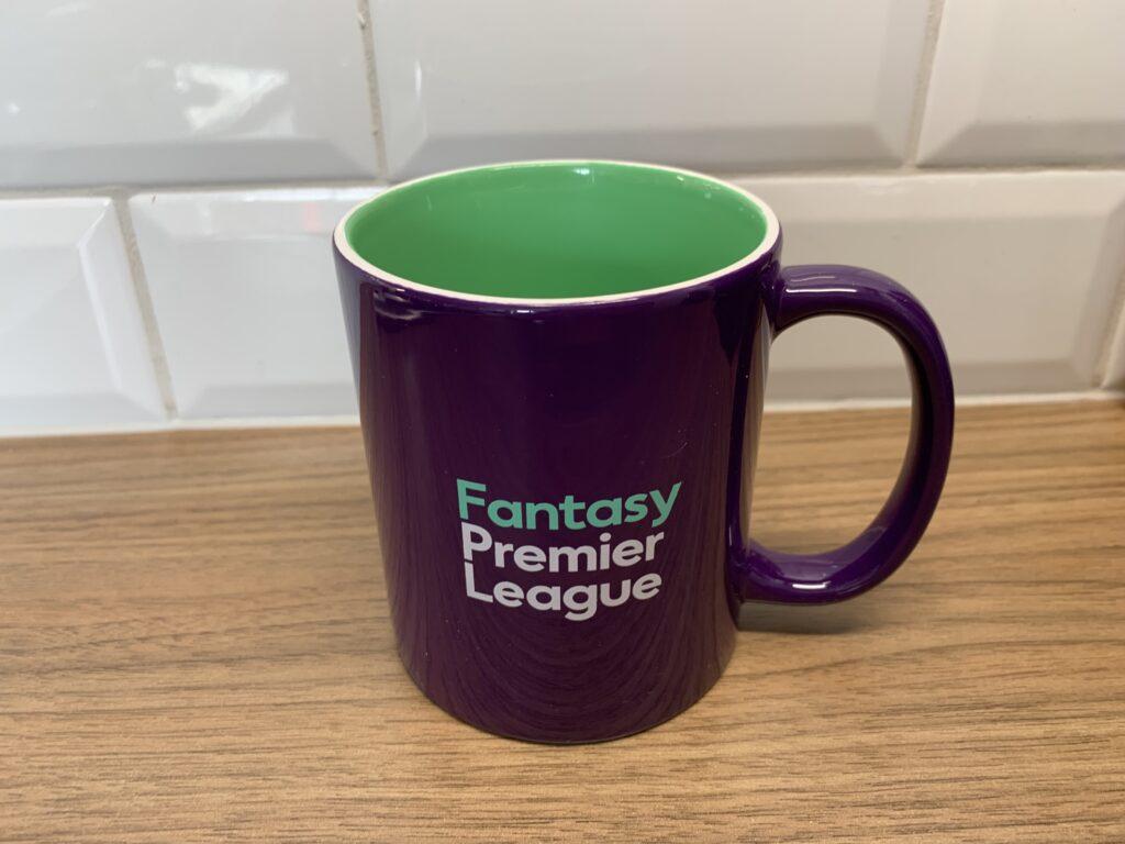 FanTeam Mug Offer