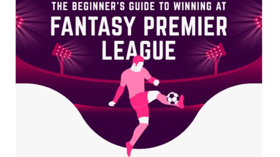 Fantasy Premier League Beginners Guide