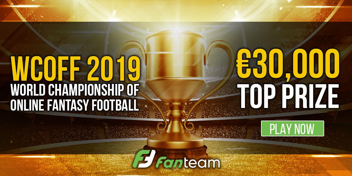 FanTeam World Championship