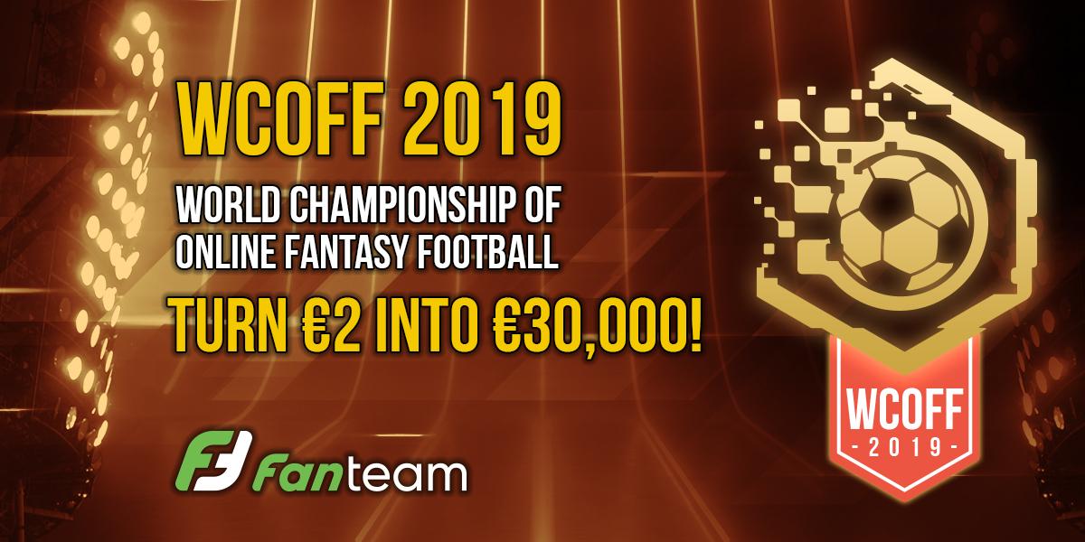 World Championship of Online Fantasy Football