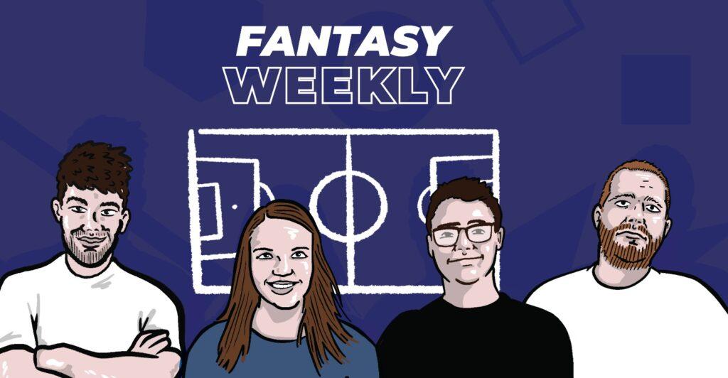 FPL Gameweek 11 Captain